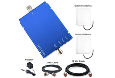3G 2100 MHZ High Power Signal Booster