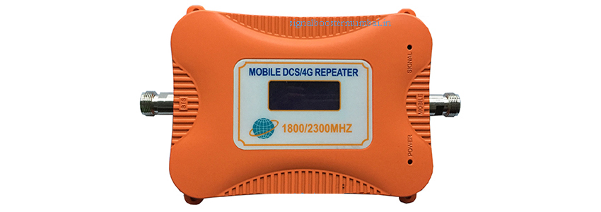 4G Mobile Network Booster