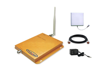 mobile network booster antenna