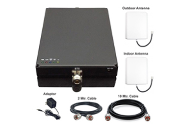 High power 3G Signal Booster