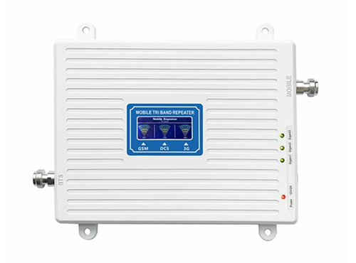 Wingstel Tri Band Mobile Signal Booster